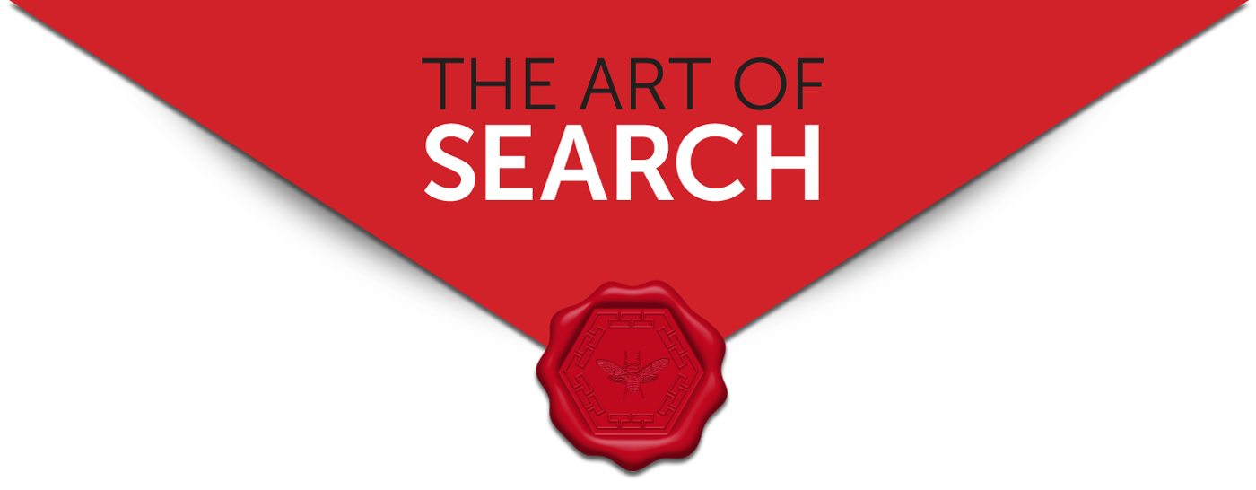 The Art of Search